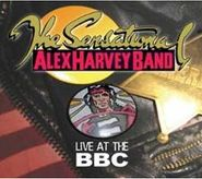 The Sensational Alex Harvey Band, Live At The BBC (CD)