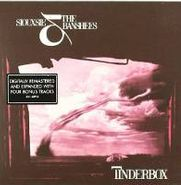 Siouxsie & The Banshees, Tinderbox (CD)