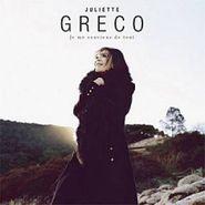 Juliette Gréco, Je Me Souviens De Tout (CD)