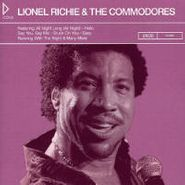 Lionel Richie, Icons: Lionel Richie & The Commodores (CD)