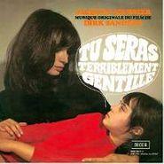 Jacques Loussier, Tu Seras Terriblement Gentille [OST] (LP)