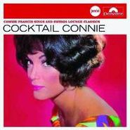 Connie Francis, Cocktail Connie: Connie Francis Sings and Swings Lounge Classics (CD)