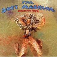 Soft Machine, Volume Two (CD)