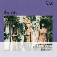 The Slits, Cut [Deluxe Edition] (CD)