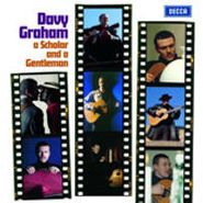 Davy Graham, A Scholar & A Gentleman (CD)