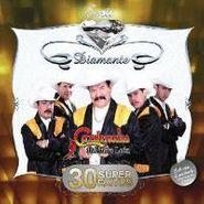 Los Cardenales de Nuevo Leon, Serie Diamante: 30 Super Exitos (CD)