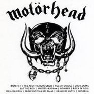 Motörhead, Icon (CD)