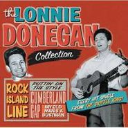 Lonnie Donegan, The Lonnie Donegan Collection [Box Set] (CD)