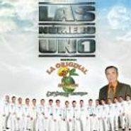 , Las Numero Uno (CD)