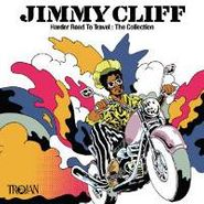 Jimmy Cliff, Harder Road To Travel: The Collection (CD)