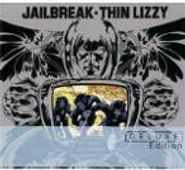 Thin Lizzy, Jailbreak [Deluxe Edition] (CD)