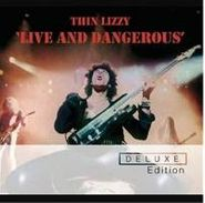 Thin Lizzy, Live And Dangerous [Deluxe Edition] (CD)