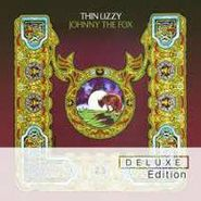 Thin Lizzy, Johnny The Fox [Deluxe Edition] (CD)