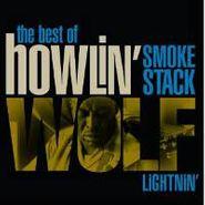Howlin' Wolf, Smokestack Lightnin': The Best of Howlin' Wolf (CD)