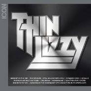 Thin Lizzy, Icon (CD)