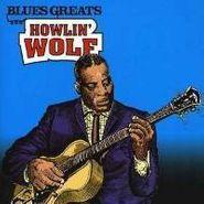 Howlin' Wolf, Blues Greats: Howlin' Wolf (CD)