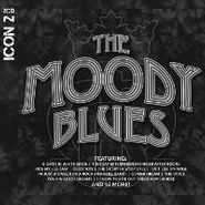 The Moody Blues, Icon (CD)