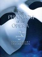 Andrew Lloyd Webber, Phantom Of The Opera (25th Anniversary Collection) (CD)