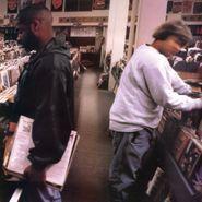 DJ Shadow, Entroducing [Uk Import] (LP)
