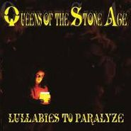 Queens Of The Stone Age, Lullabies To Paralyze [180 Gram Vinyl] (LP)