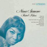 Nina Simone, Pastel Blues [180 Gram Vinyl] (LP)