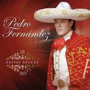 Pedro Fernández, Exitos Deluxe (CD)
