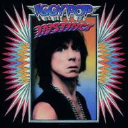 Iggy Pop, Instinct [180 Gram Vinyl] (LP)