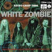 White Zombie, Astro-Creep:2000 [180 Gram Vinyl] (LP)