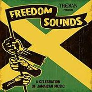 Various Artists, Freedom Sounds: A Celebration of Jamaican Music [Box Set]  (CD)