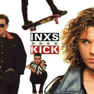 INXS, Kick 25 [Deluxe Edition] (CD)