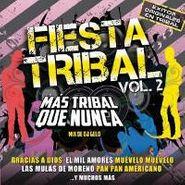 Various Artists, Fiesta Tribal (CD)