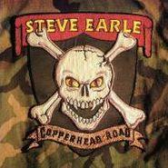 Steve Earle, Copperhead Road [180 Gram Vinyl] (LP)