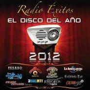 Various Artists, Radio Exitos El Disco Del Amo