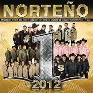 Various Artists, Norteño #1s 2012 (CD)