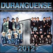 Various Artists, Duranguense #1s 2012 (CD)