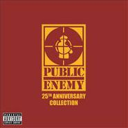 Public Enemy, 25th Anniversary [LP Box Set] (LP)