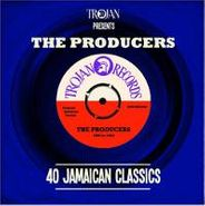 Various Artists, Trojan Presents: The Producers (CD)