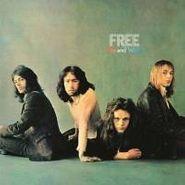 Free, Fire And Water [180 Gram Vinyl] (LP)