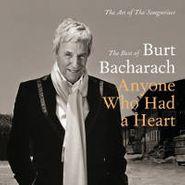 Burt Bacharach, Anyone Who Had A Heart - The Art Of Burt Bacharach (CD)