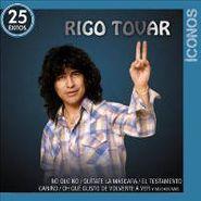 Rigo Tovar, Iconos 25 Exitos (CD)
