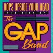 The Gap Band, Oops Upside Your Head: The Best Of The Gap Band (CD)
