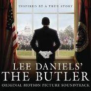 Various Artists, Lee Daniels' The Butler [OST] (CD)