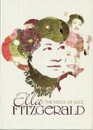 Ella Fitzgerald, The Voice Of Jazz (CD)