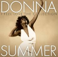 Donna Summer, I Feel Love: The Collection (CD)