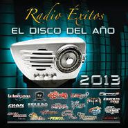 Various Artists, Radio Exitos El Disc (CD)