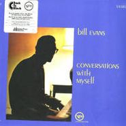Bill Evans, Conversations With M (LP)