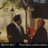 Count Basie, April In Paris (LP)