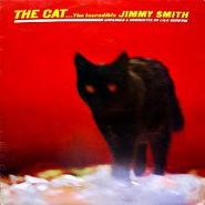 Jimmy Smith, Cat (LP)