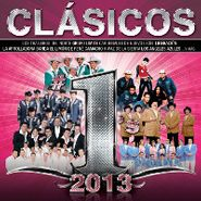 Various Artists, Clasicos #1s 2013 (CD)