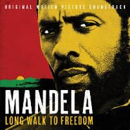 Alex Heffes, Mandela: Long Walk to Freedom [Original Score] (CD)